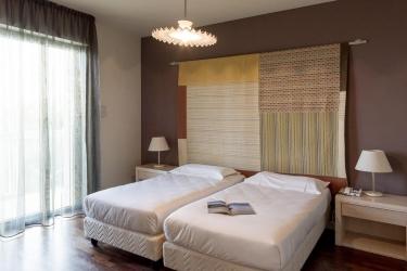 Hotel Villa Regina - Marepineta Resort: Chambre Double MILANO MARITTIMA - RAVENNA