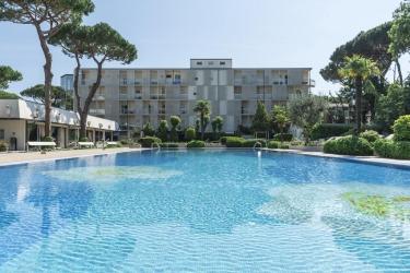 Hotel Villa Regina - Marepineta Resort: Extérieur MILANO MARITTIMA - RAVENNA
