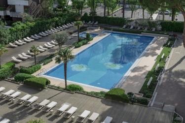Hotel Villa Regina - Marepineta Resort: Piscine Découverte MILANO MARITTIMA - RAVENNA