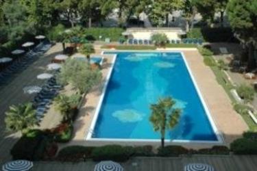 Hotel Villa Regina - Marepineta Resort: Swimming Pool MILANO MARITTIMA - RAVENNA
