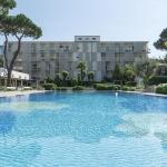 Hotel Villa Regina - Marepineta Resort