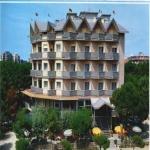 Hotel Amigos