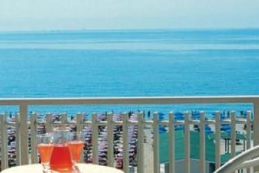 Hotel Color Metropolitan Beach Mi.ma: Aerial View MILANO MARITTIMA - RAVENNA