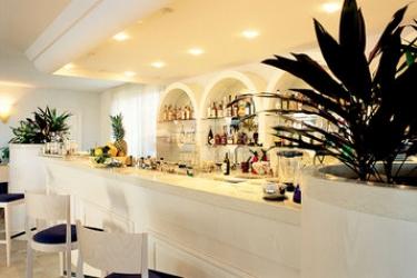 Hotel Color Metropolitan Beach Mi.ma: Bar Interno MILANO MARITTIMA - RAVENNA