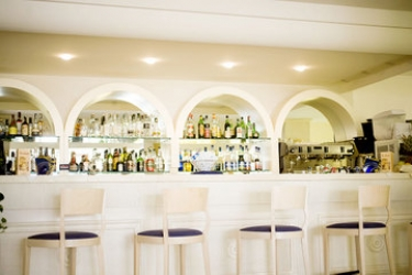 Hotel Color Metropolitan Beach Mi.ma: Bar MILANO MARITTIMA - RAVENNA