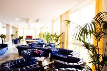 Hotel Color Metropolitan Beach Mi.ma: Hall MILANO MARITTIMA - RAVENNA