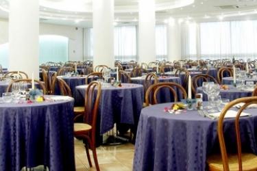 Hotel Color Metropolitan Beach Mi.ma: Restaurante MILANO MARITTIMA - RAVENNA