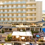 Hotel Color Metropolitan Beach Mi.ma