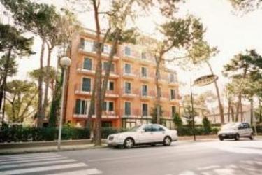 Hotel Des Bains: Exterior MILANO MARITTIMA - RAVENNA