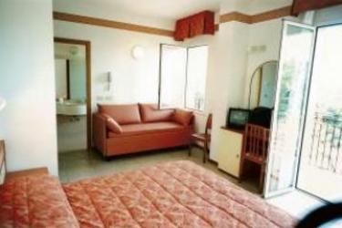 Hotel Des Bains: Habitaciòn Doble MILANO MARITTIMA - RAVENNA