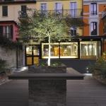 Hotel Biocity