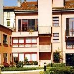 Hotel Residence Donatello