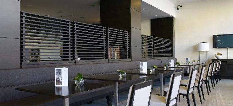 Hotel Nh Collection Milano Porta Nuova: Bar MILANO