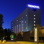 Hotel Novotel Milano Linate Aeroporto