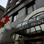 HOTEL ASTORIA, SURE COLLECTION BY BEST WESTERN 3 Stelle