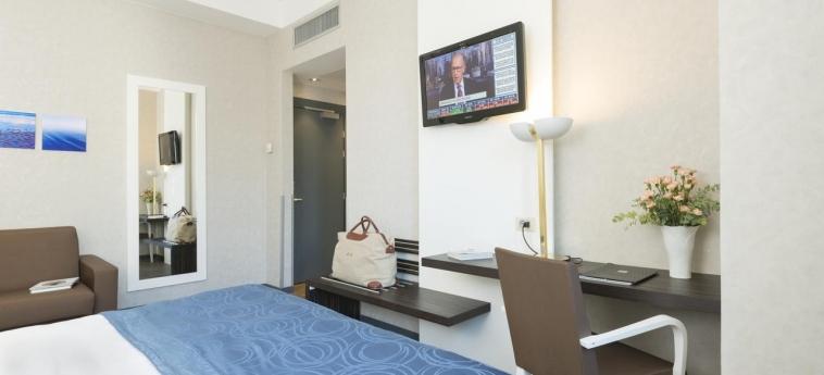 C-Hotels Atlantic: Interior detail MILANO