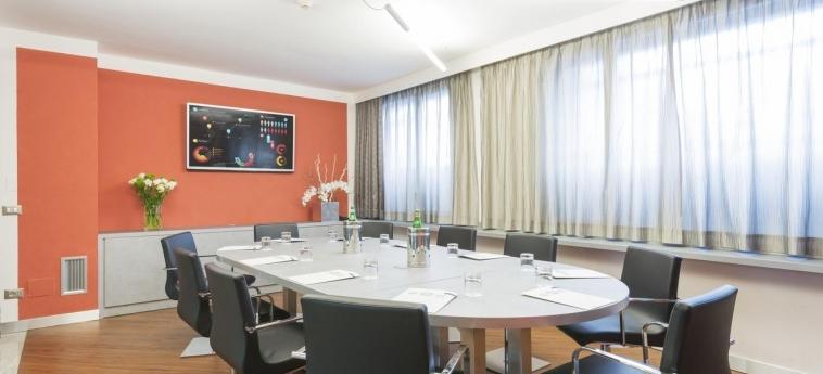 C-Hotels Atlantic: Sala Conferenze MILANO