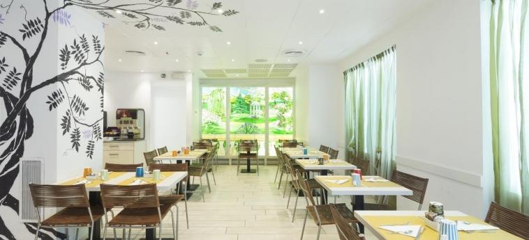 C-Hotels Atlantic: Sala MILANO
