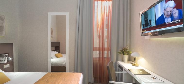 C-Hotels Atlantic: Scrivania MILANO