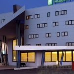 Hotel Holiday Inn Express Milan Malpensa Airport