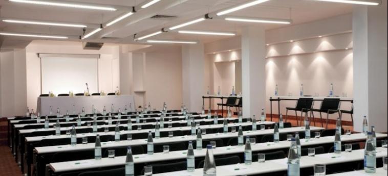 Hotel Raffaello: Sala Conferenze MILANO