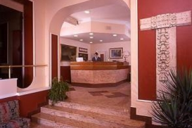 Hotel Garda: Esterno MILANO