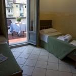 Hotel Catalani & Madrid