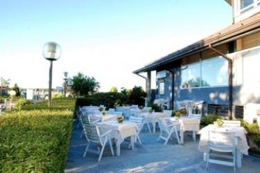 Hotel Oleggio Malpensa: Bar MILANO