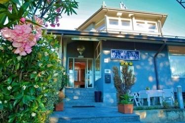 Hotel Oleggio Malpensa: Esterno MILANO