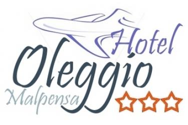 Hotel Oleggio Malpensa: Logo MILANO