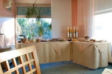 Hotel Oleggio Malpensa: Sala Colazione MILANO