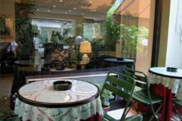 Hotel Delle Nazioni Milano: Appartamento Nettuno MILANO