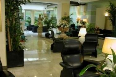 Hotel Delle Nazioni Milano: Appartamento MILANO