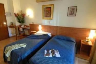 Hotel Bernina: Camera Doppia - Twin MILANO