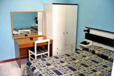 Hotel Trentina: Camera Matrimoniale/Doppia MILANO