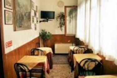Hotel Trentina: Sala Colazione MILANO