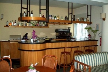 Hotel Redebora: Bar MILAZZO - MESINA