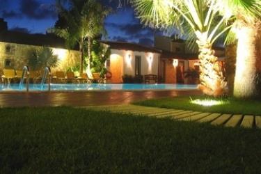 Hotel Redebora: Detalle MILAZZO - MESINA