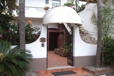 Hotel Redebora: Exterior MILAZZO - MESINA