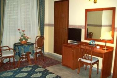 Hotel Redebora: Habitación MILAZZO - MESINA