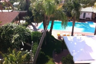 Hotel Redebora: Piscina Exterior MILAZZO - MESINA