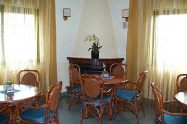 Hotel Redebora: Sala de Desayuno MILAZZO - MESINA