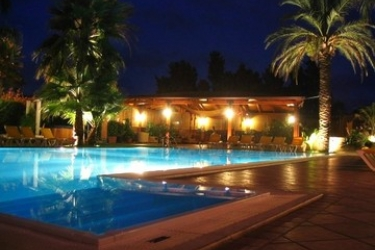 Hotel Redebora: Swimming Pool MILAZZO - MESINA