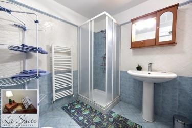 Hotel B&b La Suite: Salle de Bains MILAZZO - MESSINA