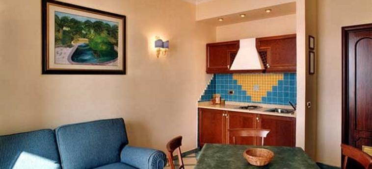 Hotel Garibaldi: Cucina MILAZZO - MESSINA