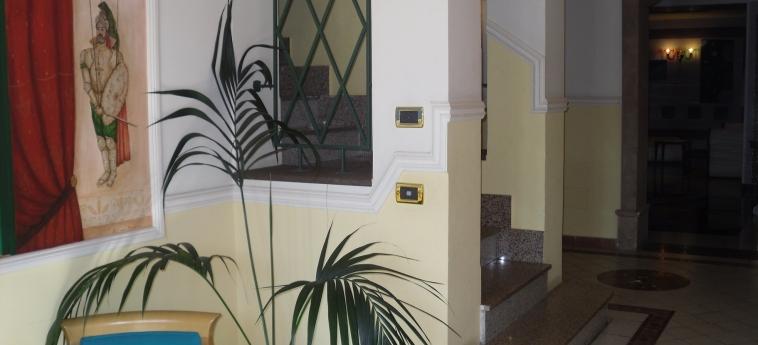 Hotel Garibaldi: Dettaglio MILAZZO - MESSINA