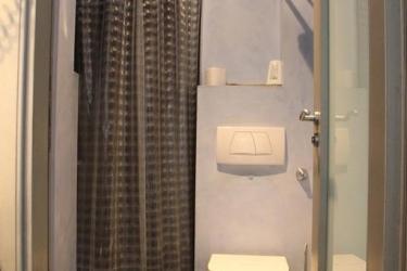 Hotel Esperia: Bagno MILAZZO - MESSINA