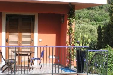 Hotel Esperia: Balcone MILAZZO - MESSINA
