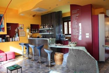 Hotel Esperia: Bar MILAZZO - MESSINA