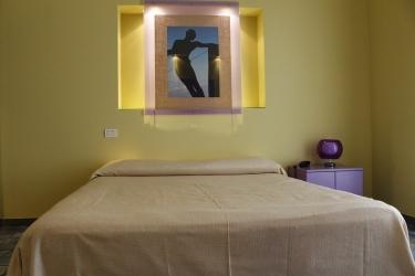 Hotel Esperia: Camera Matrimoniale/Doppia MILAZZO - MESSINA